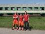 Warsztaty udzielania pomocy w pociągach